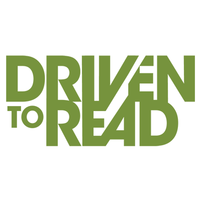 Driven to Read Logo links to Utah/Northern Juab County Bookmobile Home Page